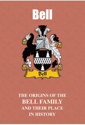 Bell Family Name Book