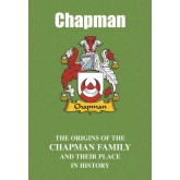 Chapman Family Name Book