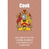 Cook Family Name Book