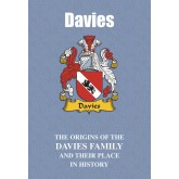 Davies Family Name Book