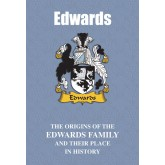 Edwards Family Name Book