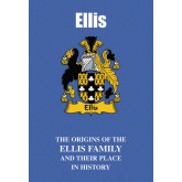 Ellis Family Name Book