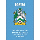 Foster Family Name Book
