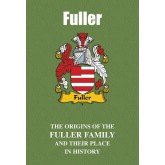 Fuller Family Name Book