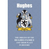 Hughes Family Name Book