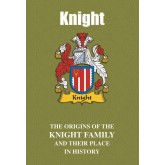 Knight Family Name Book