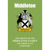 Middleton Family Name Book