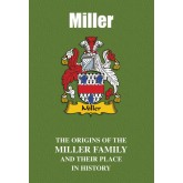 Miller Family Name Book