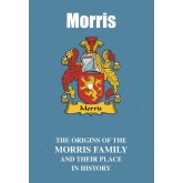 Morris Family Name Book