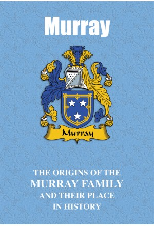 Murray Family Name Book
