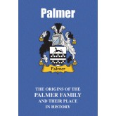 Palmer Family Name Book