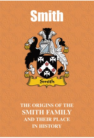 Smith Family Name Book
