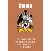 Steele Family Name Book
