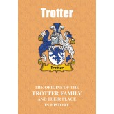 Trotter Family Name Book
