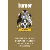 Turner Family Name Book