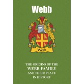 Webb Family Name Book