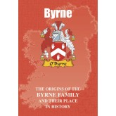 Byrne Clan Book
