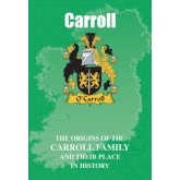 Carroll Clan Book