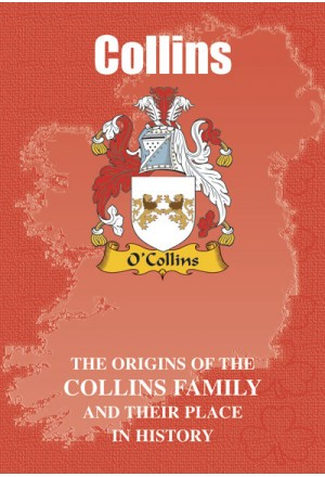 Collins Clan Book