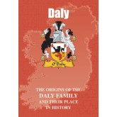 Daly Clan Book