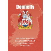 Donnelly Clan Book