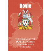 Doyle Clan Book