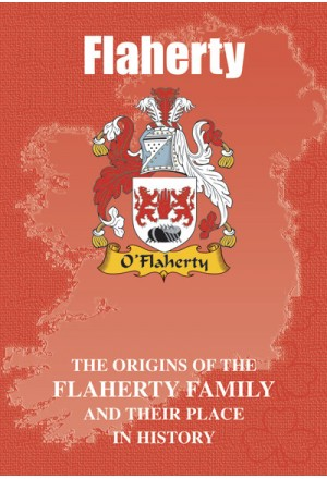Flaherty Clan Book