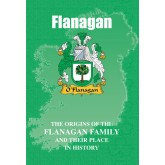 Flanagan Clan Book