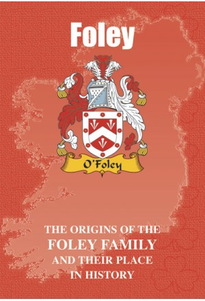 Foley Clan Book