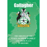 Gallagher Clan Book