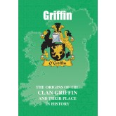Griffin Clan Book