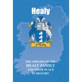Healy Clan Book