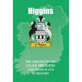 Higgins Clan Book