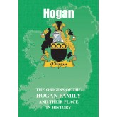 Hogan Clan Book