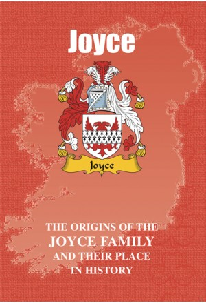 Joyce Clan Book