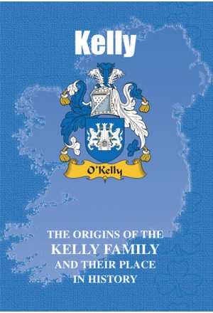Kelly Clan Book