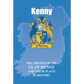 Kenny Clan Book