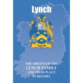 Lynch Clan Book