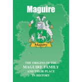 Maguire Clan Book