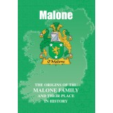Malone Clan Book
