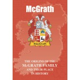 McGrath Clan Book