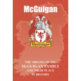 McGuigan Clan Book