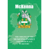 McKenna Clan Book