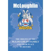 McLoughlin Clan Book