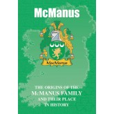 McManus Clan Book