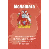 McNamara Clan Book