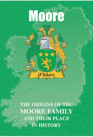 Moore Clan Book