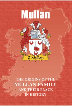 Mullan Clan Book