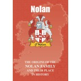 Nolan Clan Book