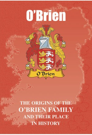 O'Brien Clan Book